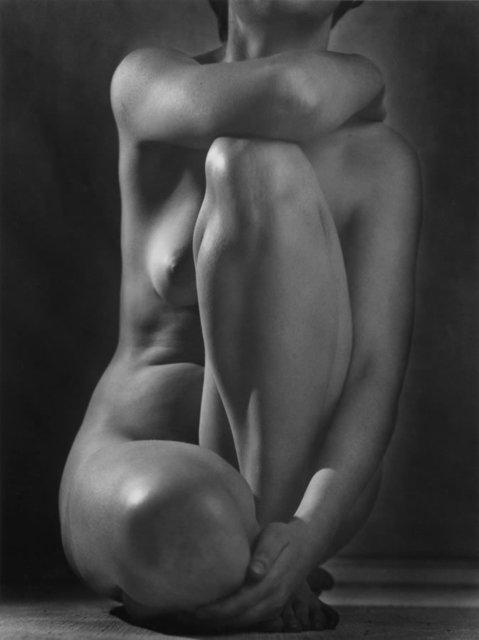 , 'Classic Torso,' 1952, Susan Spiritus Gallery