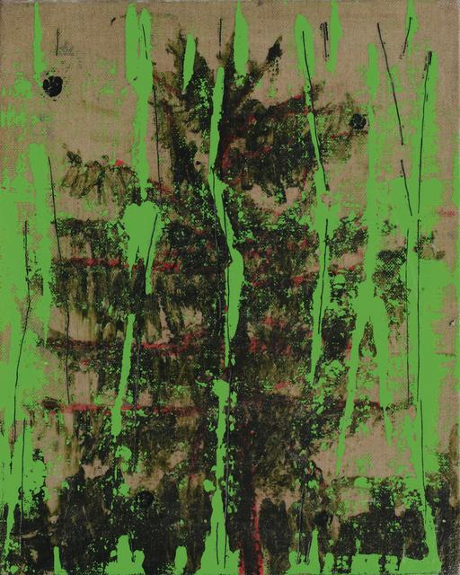 , 'Revitalisatie,' 2016, Galerie Zwart Huis