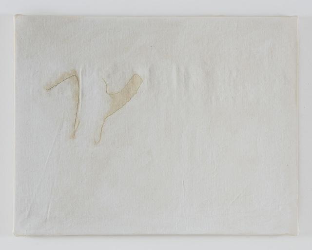 , 'Untitled,' 2016, kurimanzutto