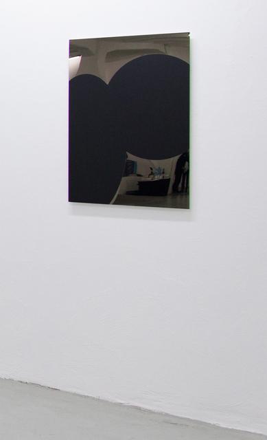 , 'Drift,' 2017, The Flat - Massimo Carasi