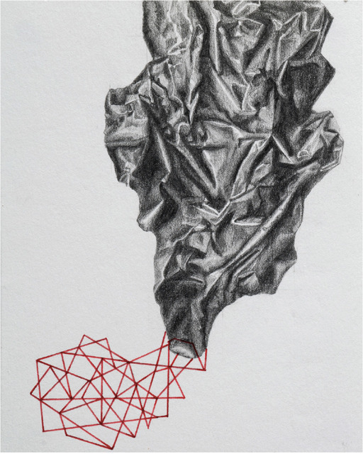 Pippa Young, 'Fragment 65', 2019, Arusha Gallery