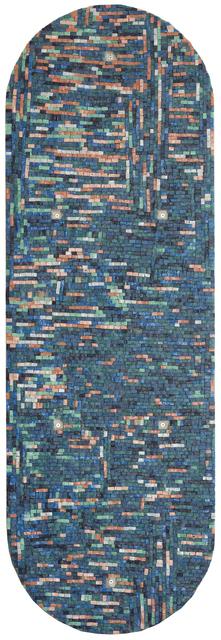 , 'Fondamentina,' 2019, Galerie Anhava