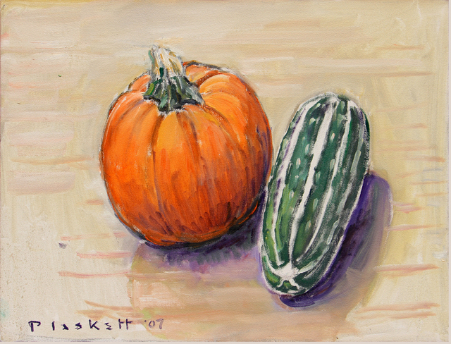 , 'Pumpkin & Marrow (2),' , Bau-Xi Gallery
