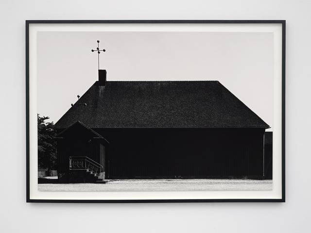 Jonas Dahlberg, 'House', 2015, Galerie Nordenhake