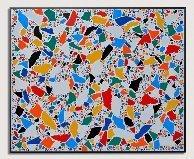 Lynn Itzkowitz, 'Gerrymandered', 2014, BCB Art