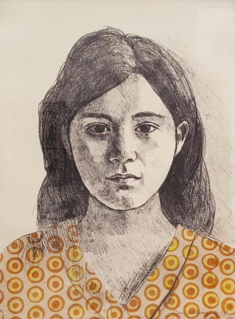 , 'Aranza,' 2018, Craig Krull Gallery