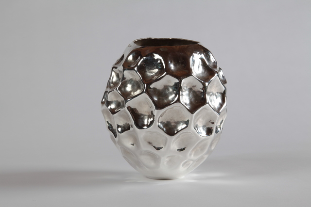 , 'Little Landscape Vase,' 2013, Long-Sharp Gallery