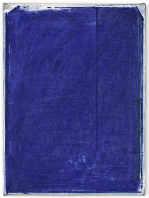 , 'Blær,' 2011-2017, Peter Blum Gallery