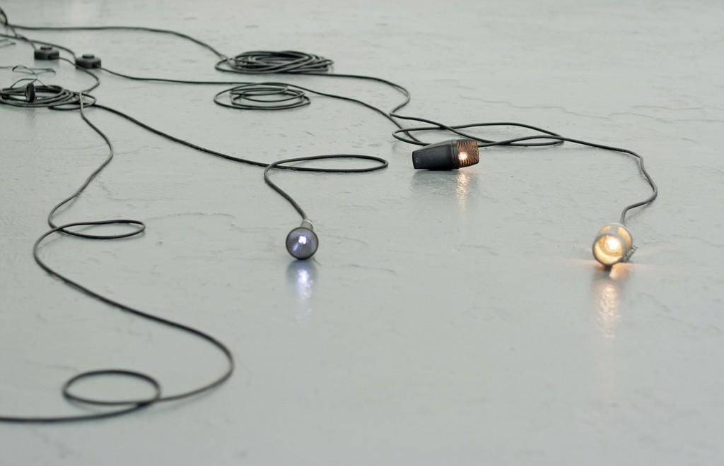 Albert Mayr, installation view, MARTINETZ, Cologne, 2015, Foto: Albert Mayr