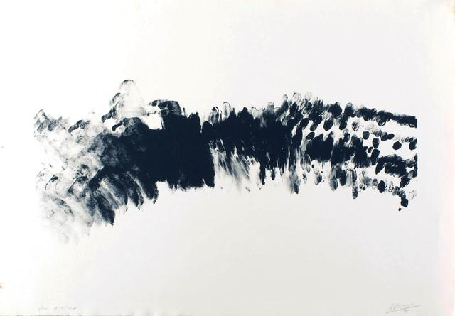 Robert Morris, 'Bon a tirer', 1995, Galerie Moderne Silkeborg