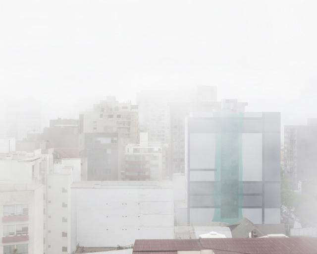 , 'Untitled,' 2015, Galería Lucia de la Puente