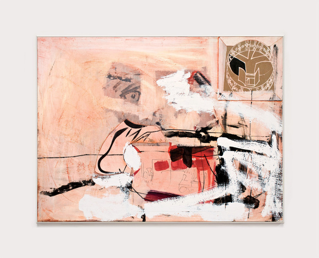 , 'Courtyard to Kitchen,' , Anima-Mundi