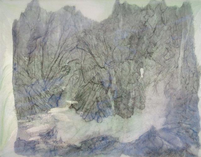 , 'Recluse Studio No. 15,' 2018, Walter Wickiser Gallery