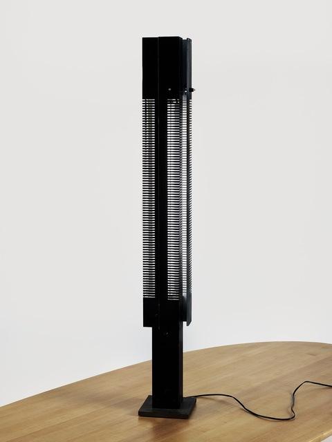 ", 'Small ""signal"",' ca. 1962, Galerie Downtown - François Laffanour"