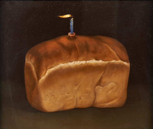 Derrick Guild, 'Bread as Cake', 1995, Rago/Wright