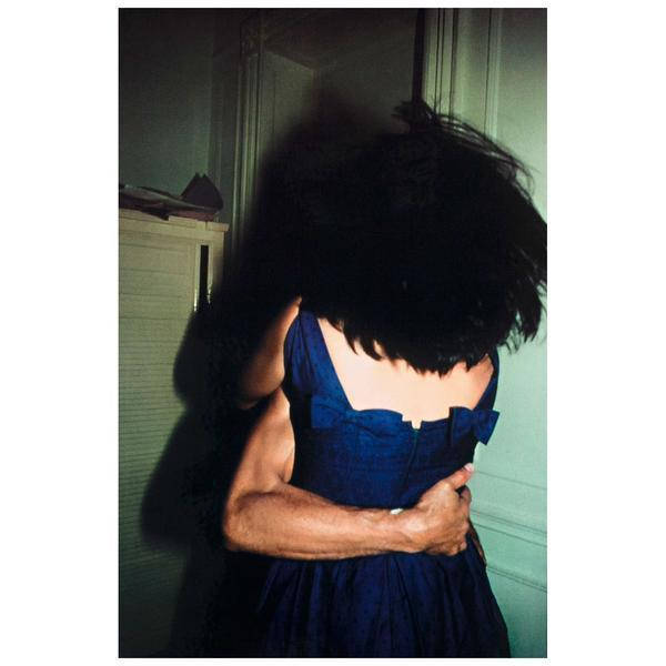, 'The Hug, NYC,' 1980, Caviar20