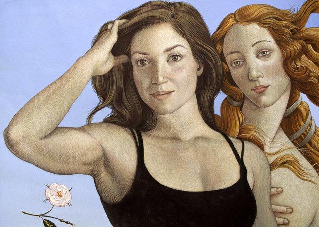 , 'Venus,' , Nüart Gallery