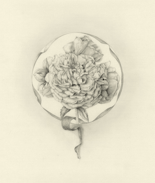 , 'El misterio de la rosa,' 2014, Lucia Mendoza