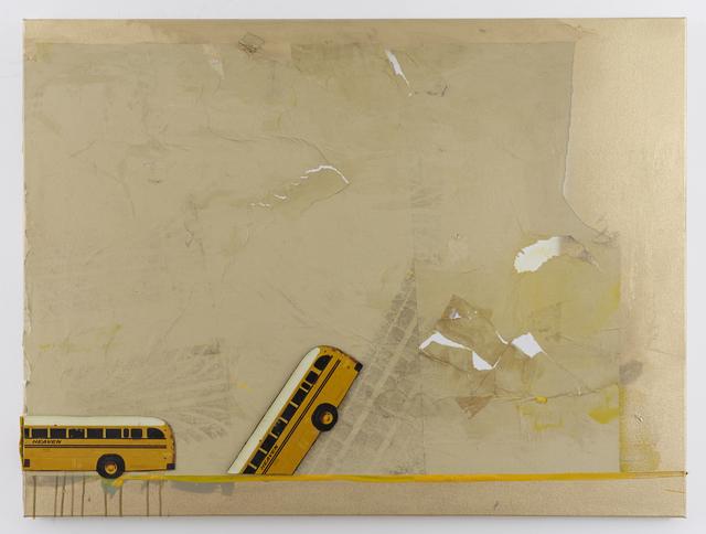 , 'Heaven,' 2017, Galerie Nathalie Obadia
