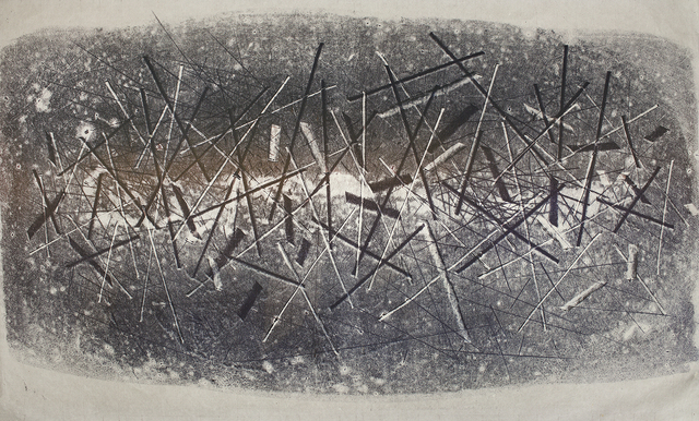 , 'Untitled # 1165,' 1970, Spanierman Modern