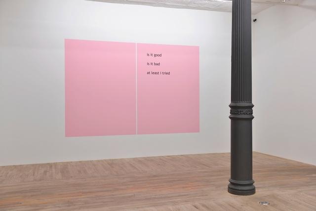 , 'RR Haiku 011,' 2013, Postmasters Gallery