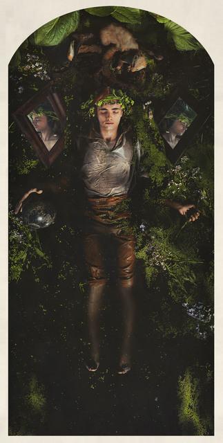 Kahn & Selesnick, 'Kristjan', Yancey Richardson Gallery
