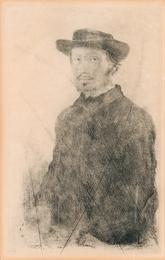 Edgar Degas, par lui-même