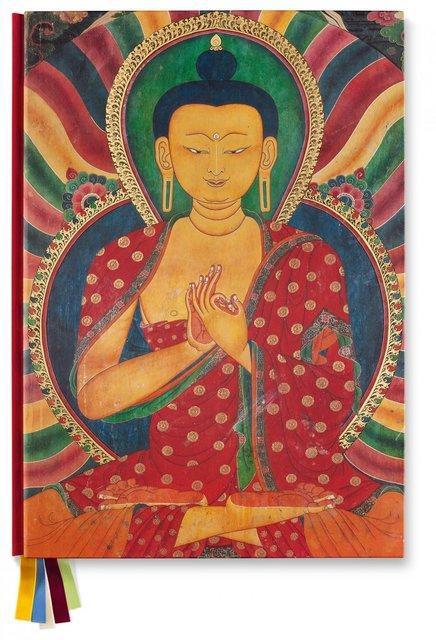 , 'Murals of Tibet,' 2018, TASCHEN