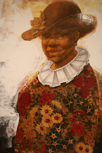 , 'Church Lady,' 2014, 73 See Gallery