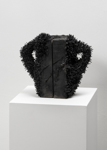 Valérie Collart, 'Amphorae', 2016, SIRIN