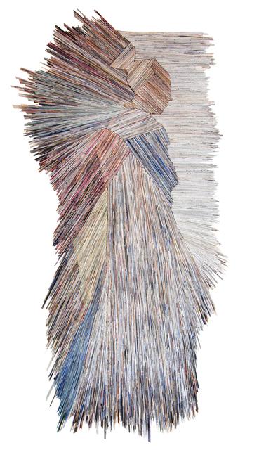 , 'Spirit,' 2017, Zemack Contemporary Art