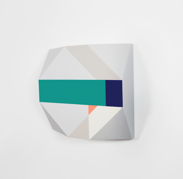 Zin Helena Song, 'Origami #31', 2015, Muriel Guépin Gallery