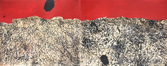 , 'The Corbieres,' 2012, Art Vietnam Gallery