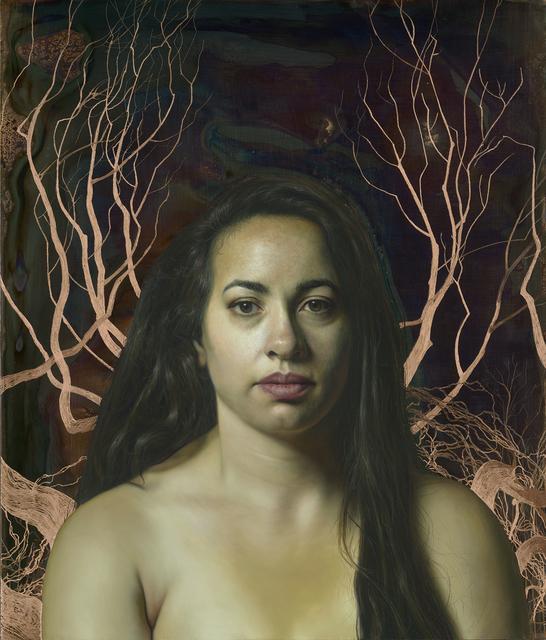 , 'The PhD Chemist,' , Sirona Fine Art