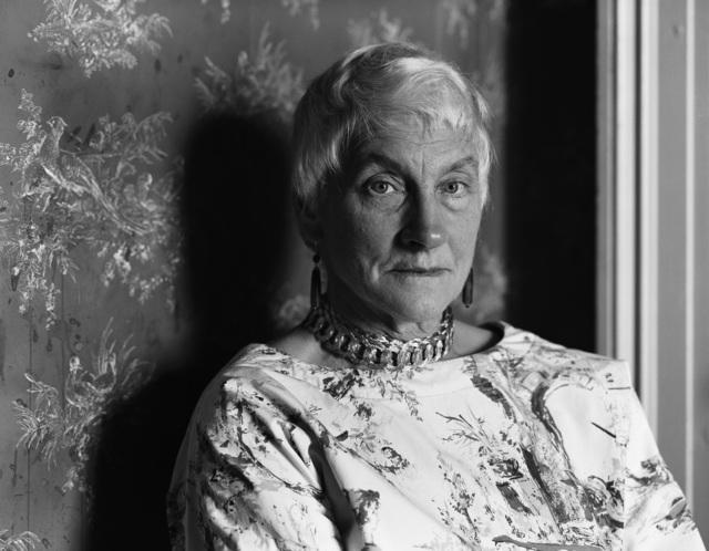 Thomas Struth, 'Eleonor Robertson, Edinburgh 1987', 1987, Photography, Silver gelatin print, Galerie Greta Meert