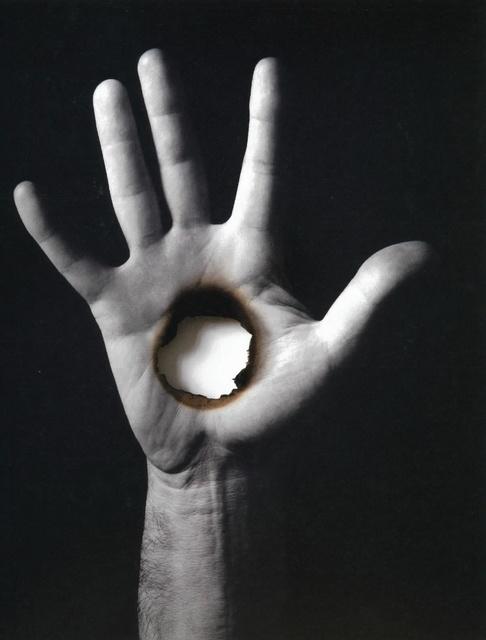 , 'Senza Titolo,' 1983, Maison Particulière
