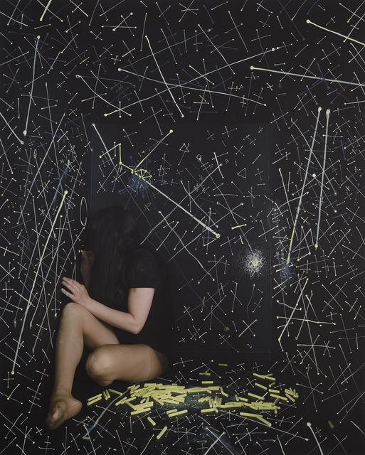 , 'Chambre 3,' 2017, Galerie D'Este
