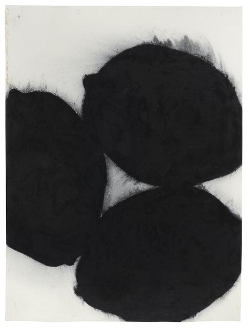 , 'Black Lemons, 21 March 1985,' 1985, Huxley-Parlour