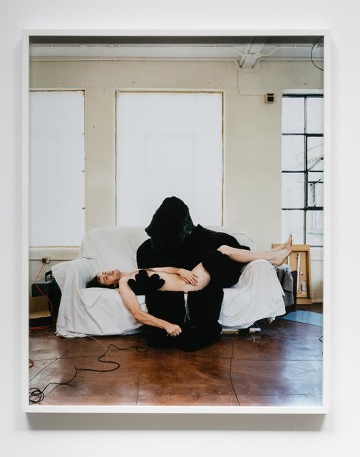 , 'Pietà,' 1996, Meliksetian | Briggs