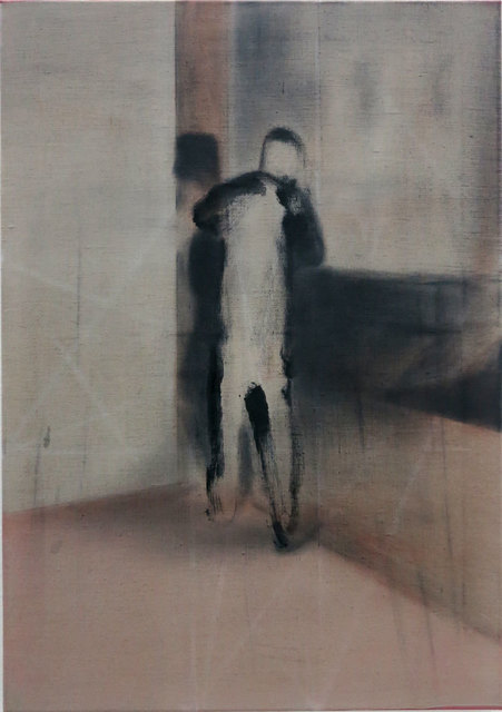 , 'With You,' 2018, Galerie Kleindienst