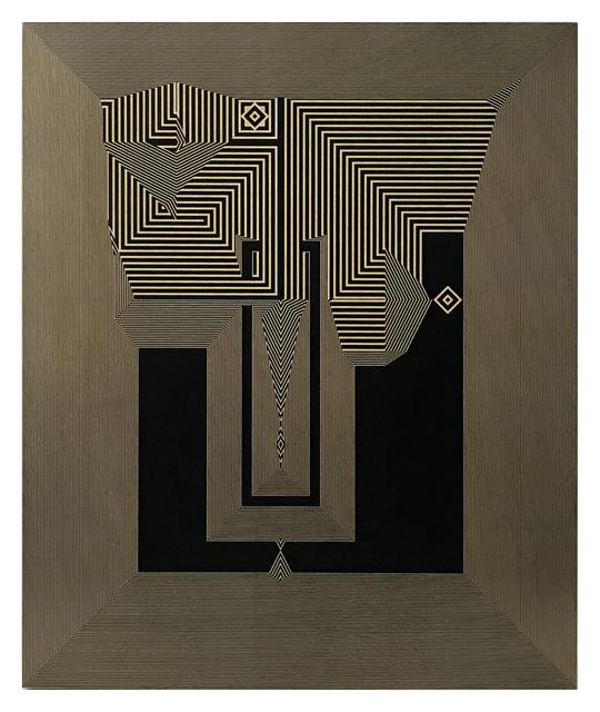 Francisco Larios, 'Untitled 27', 2019, The Art Design Project