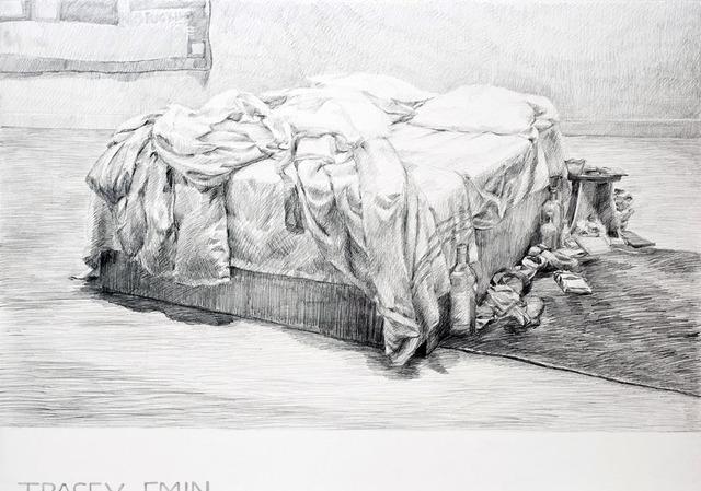 , 'Untitled (Tracey),' 2006, Galería Juana de Aizpuru