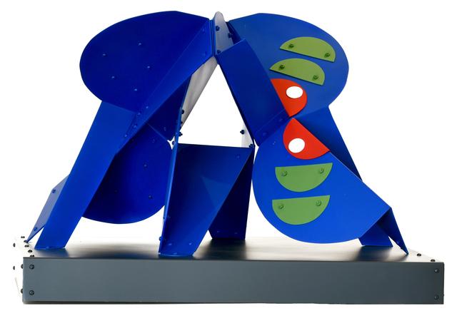 , 'Gran Mariposa,' 1998, Artscape Lab