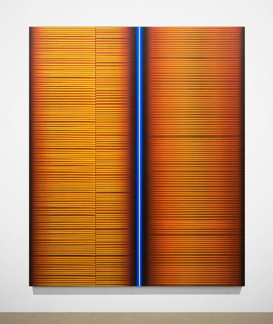 Francisco Suárez, 'Lumen VII', 2018, Victor Lope Arte Contemporaneo