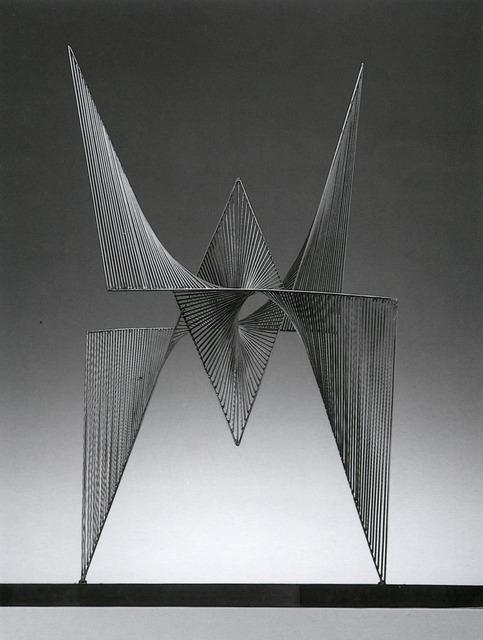 , 'Proyecto de monumento a Averroes,' 1960, Rafael Ortiz