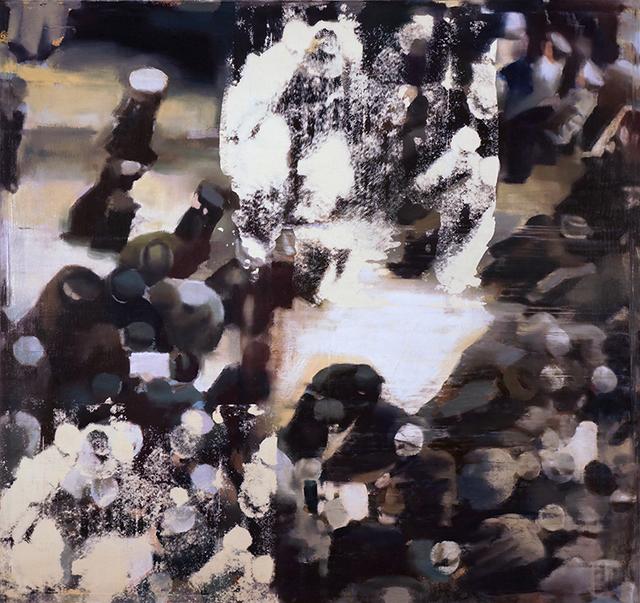 , 'Berlin 1919,' 2017, Dolby Chadwick Gallery