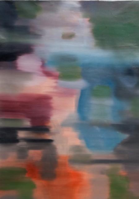 , 'Untitled,' 2014, Mite