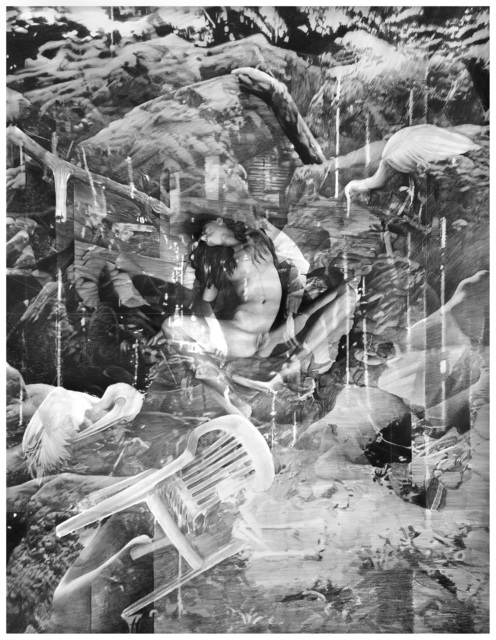 , 'Melancholia,' 2017, Suzanne Tarasieve