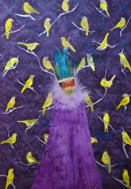 , 'The Gift,' 2015, Luciana Caravello Arte Contemporânea