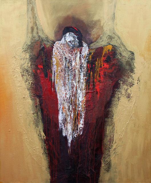 , 'Ka,' 2017, Pontone Gallery